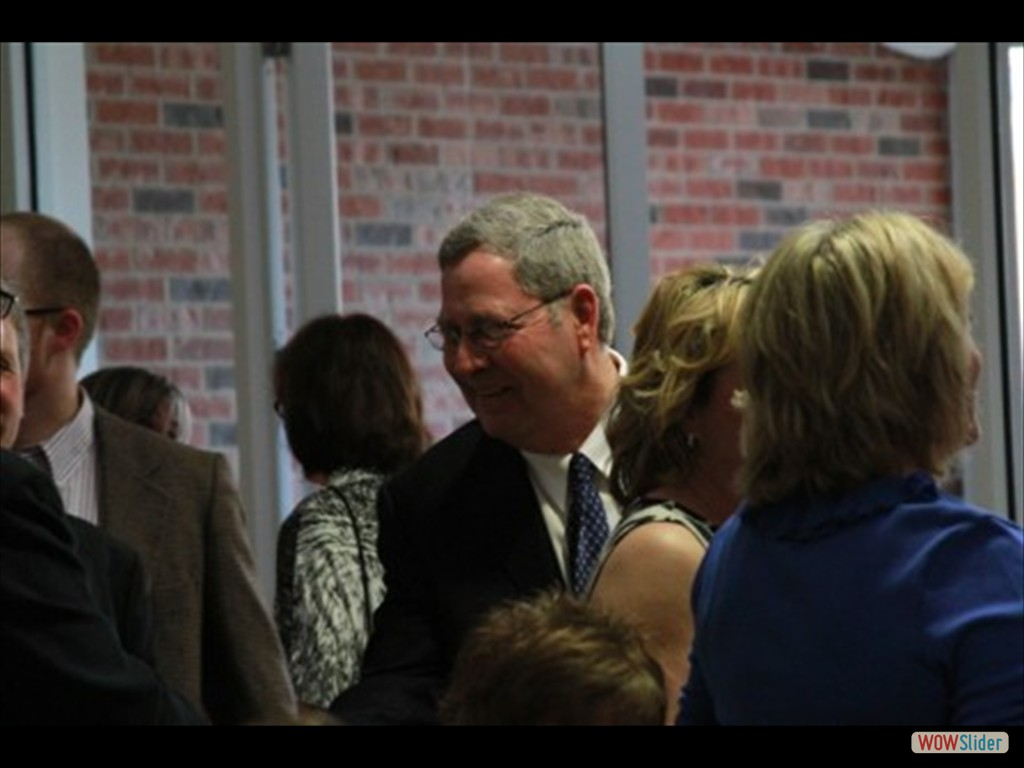2012 Guest of Honor Reception (7)