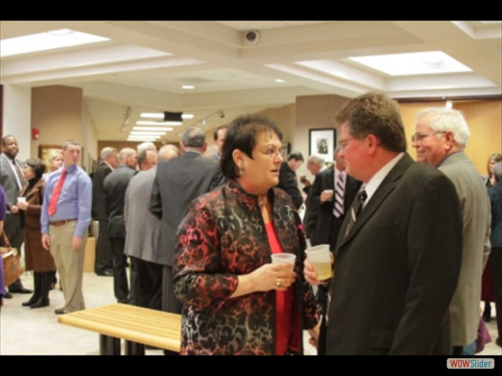 Guest of Honor Reception 2013 (12)
