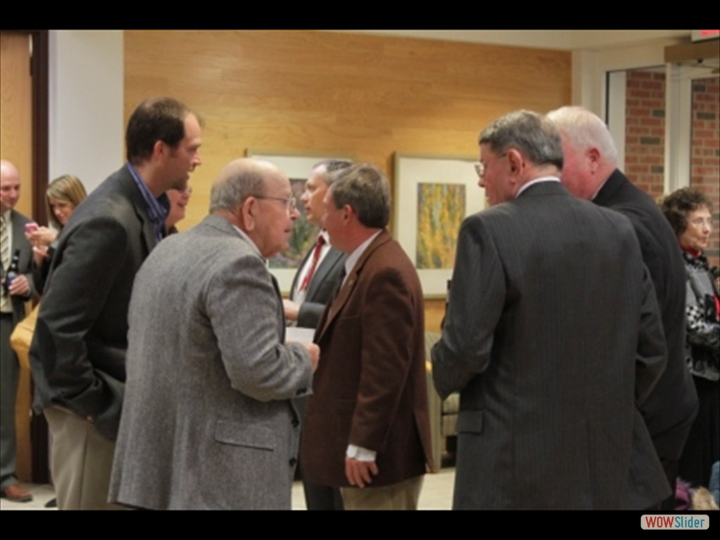 Guest of Honor Reception 2013 (7)